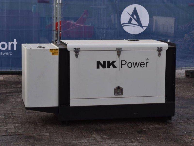 Notstromaggregat типа Sonstige NK Power AG-FA22, Gebrauchtmaschine в Antwerpen (Фотография 1)