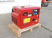 Sonstige Powertech PT6500DS Аварийный генератор