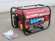 Sonstige Powertech PT6500W vészhelyzeti áramfejlesztő