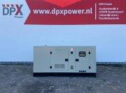Notstromaggregat a típus Sonstige Ricardo 6105AZLD - 125 kVA Generator - DPX-19709, Gebrauchtmaschine ekkor: Oudenbosch