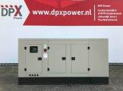 Notstromaggregat типа Sonstige Ricardo 6126ZLD-1 - 250 kVA Generator - DPX-19714, Gebrauchtmaschine в Oudenbosch