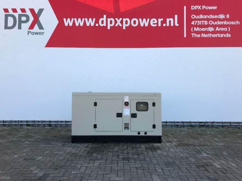 Notstromaggregat типа Sonstige Ricardo R4105ZD - 50 kVA Generator - DPX-19705, Gebrauchtmaschine в Oudenbosch (Фотография 1)