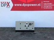 Notstromaggregat a típus Sonstige Ricardo R4105ZD - 62 kVA Generator - DPX-19706, Gebrauchtmaschine ekkor: Oudenbosch