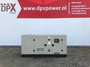 Notstromaggregat a típus Sonstige Ricardo R6105AZD - 100 kVA Generator - DPX-19708, Gebrauchtmaschine ekkor: Oudenbosch