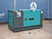 Sonstige schmelzer 60 KVA AG9-50SBG Аварийный генератор