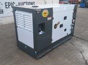 Notstromaggregat des Typs Sonstige schmelzer SG-25 25 kVA, Gebrauchtmaschine in Leende