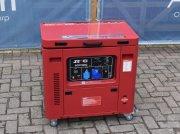 Notstromaggregat typu Sonstige SENCI SCD7500Q, Gebrauchtmaschine w Antwerpen