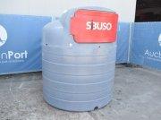Sonstige Sibuso Fuel Diesel Tank 2500L Agregat prądotwórczy
