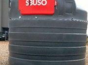 Notstromaggregat typu Sonstige Sibuso Fuel Tank Diesel 5000L, Gebrauchtmaschine w Antwerpen