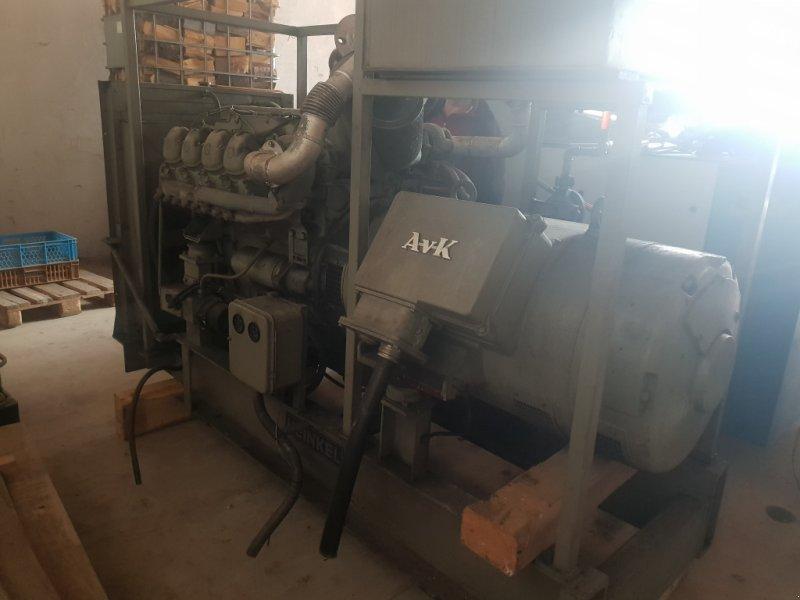 Notstromaggregat des Typs Sonstige Stromerzeuger, Gebrauchtmaschine in Merching (Bild 1)