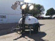 Notstromaggregat typu Sonstige TCP Ecolite Lichtmast, Gebrauchtmaschine v Leende