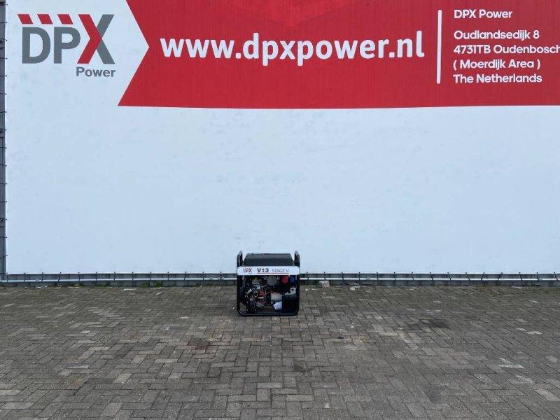 Notstromaggregat типа Sonstige Vanguard 3564 - 13 kVA - Stage V - Generator - DPX-17972, Gebrauchtmaschine в Oudenbosch (Фотография 1)
