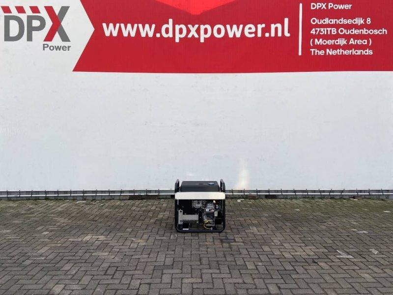 Notstromaggregat типа Sonstige Vanguard 3854 - 15 kVA - Stage V - Generator - DPX-17974, Gebrauchtmaschine в Oudenbosch (Фотография 1)
