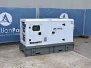 Sonstige Vector UK90E vészhelyzeti áramfejlesztő