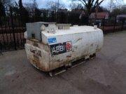 Sonstige Western 20ART Fuel Diesel tank 1940L grup electrogen de intervenție