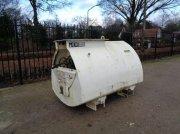 Sonstige Western 210A Fuel Diesel Tank  950L grup electrogen de intervenție