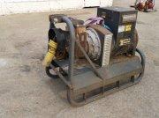 Notstromaggregat типа Sonstige WFM EG630-T4, Gebrauchtmaschine в Leende