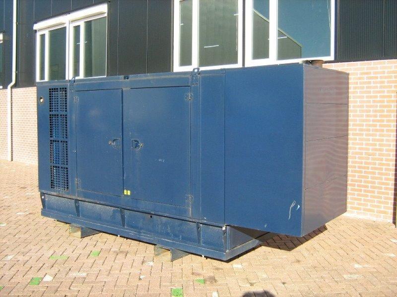 Notstromaggregat типа Volvo 220 KVA, Gebrauchtmaschine в Barneveld (Фотография 1)