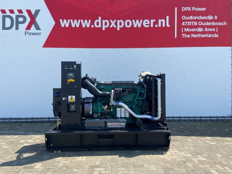 Notstromaggregat типа Volvo TAD1342GE - 385 kVA Generator - DPX-15752, Gebrauchtmaschine в Oudenbosch (Фотография 1)