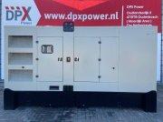 Notstromaggregat typu Volvo TAD1642GE - 654 kVA Generator - DPX-17711, Gebrauchtmaschine w Oudenbosch