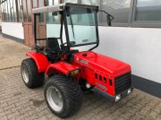 Antonio Carraro Tigretrac 3000 HST-ASA Allrad Traktor Schlepper Wendesitz Obstbautraktor