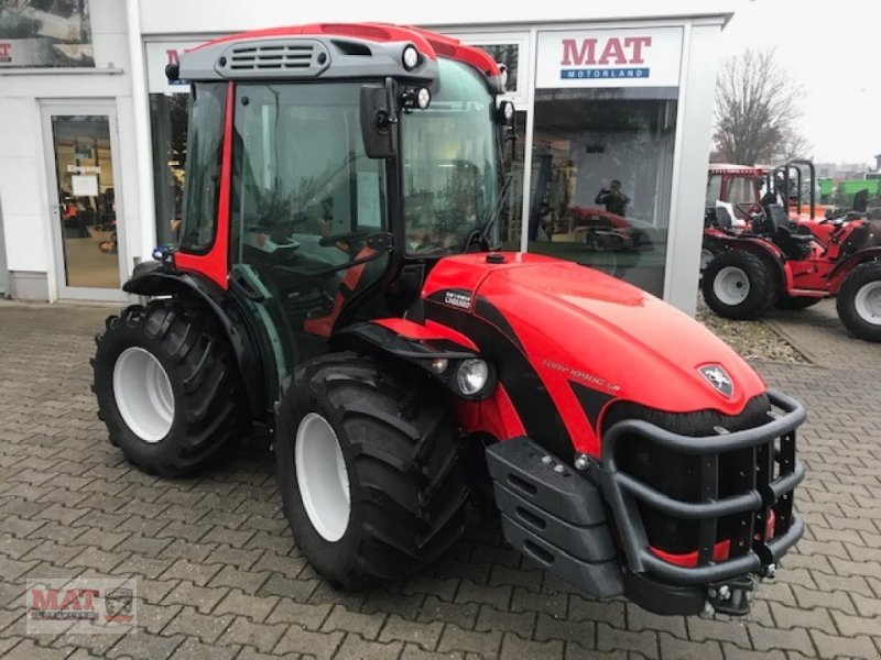 Obstbautraktor типа Antonio Carraro Tony 10900 SR, Neumaschine в Waldkraiburg (Фотография 1)