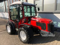 Antonio Carraro TTR 9400 Allrad Traktor Schlepper Bergschlepper Wendesitz Ciągnik do uprawy owoców