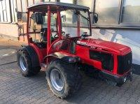 Antonio Carraro TTR 9400 Allrad Traktor Schlepper Bergschlepper Wendesitz gyümölcsösgondozó traktor