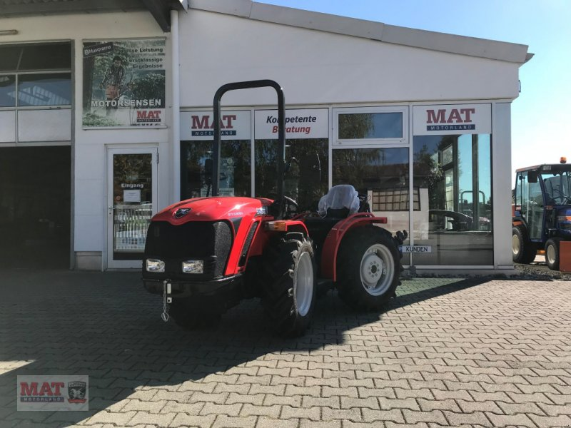 Obstbautraktor типа Carraro SN 5800 V Major, Neumaschine в Waldkraiburg (Фотография 1)