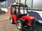 Obstbautraktor typu Carraro Tigrone 2500 HST III Tigretrac Allrad Traktor Schlepper v Bühl