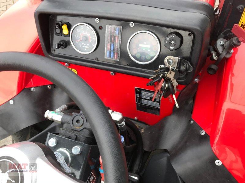 Obstbautraktor des Typs Carraro Tigrone 5800, Neumaschine in Waldkraiburg (Bild 4)