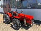 Obstbautraktor des Typs Carraro Tigrone 8008 Frutteto Allrad Schmalspurtraktor-Schlepper v Bühl
