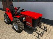 Carraro TTR 4400 HST Tigretrac Allrad Traktor Schlepper Obstbautraktor