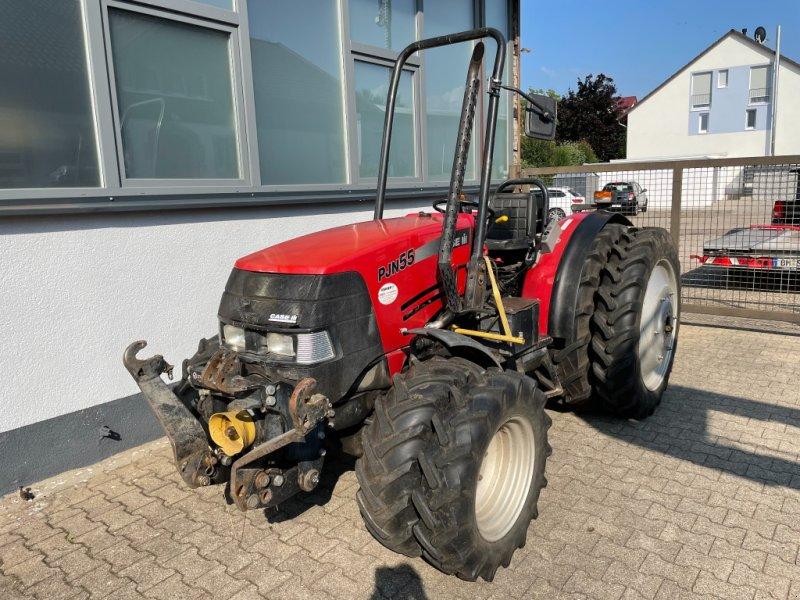 Obstbautraktor типа Case IH PJN 55 Allrad Traktor Schlepper Frontheber Frontzapfwelle, Gebrauchtmaschine в Bühl (Фотография 1)