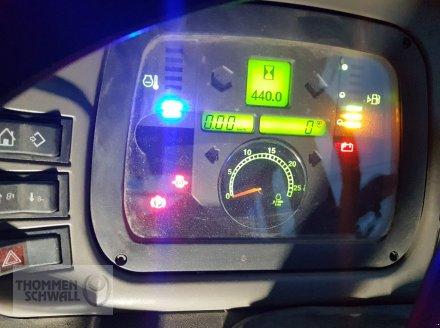 Obstbautraktor des Typs Case IH Quantum 85 N, Gebrauchtmaschine in Crombach/St.Vith (Bild 5)