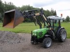 Obstbautraktor des Typs Deutz-Fahr Agrocompact F 75 v Katzelsdorf