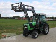 Deutz-Fahr AGROPLUS 320 Tractor cultivare fructe