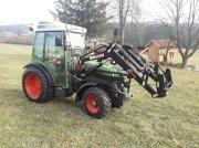 Fendt 206 V Obstbautraktor