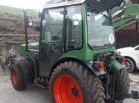 Fendt 206 V Садовый трактор