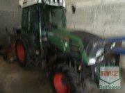 Fendt 209 V VA Vario Tractor cultivare fructe
