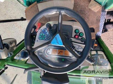 Obstbautraktor des Typs Fendt 210 VA VARIO S3, Neumaschine in Hörstel (Bild 8)