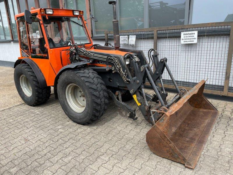 Obstbautraktor типа Holder A8.62C Allrad Traktor Schlepper FRONTLADER Frontheber FZW, Gebrauchtmaschine в Bühl (Фотография 1)