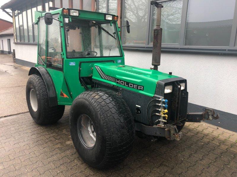 Obstbautraktor typu Holder A8.72C/H Allrad Traktor Schlepper Frontheber FZW, Gebrauchtmaschine v Bühl (Obrázok 1)