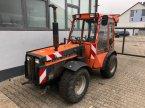 Obstbautraktor типа Holder C7.62 Allrad Traktor Schlepper Frontheber Frontzapfwelle в Bühl