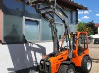 Holder L560 ALLRAD Traktor Schlepper FRONTLADER FRONTKRAFTHEBER Obstbautraktor