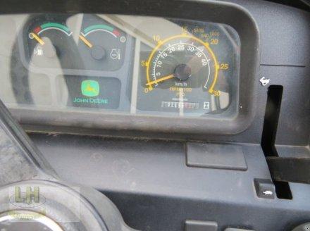 Obstbautraktor des Typs John Deere 5410N, Gebrauchtmaschine in Aresing (Bild 3)