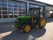 John Deere 5515 F Fruit growing tractor