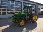 John Deere 5515 F Садовый трактор