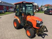 Kubota B 2261 HDB KAB Sadařský traktor