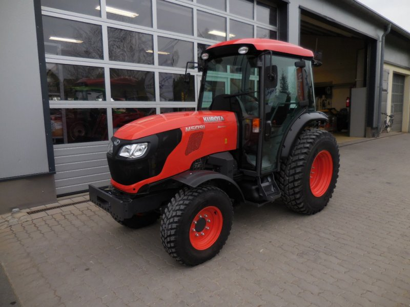 Obstbautraktor типа Kubota M 5091 Narrow, Neumaschine в Waischenfeld (Фотография 1)
